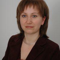 Agnieszka Wrona
