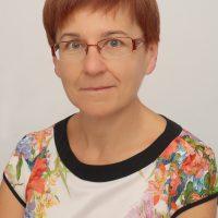 Maria Przeszłowska-Lasek
